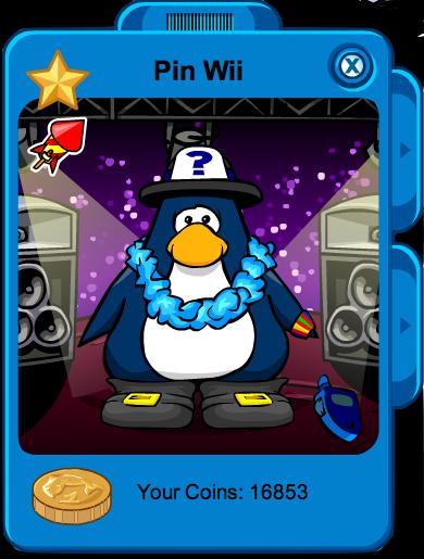 Trucos de Club Penguin -tataito100-wiisi.
