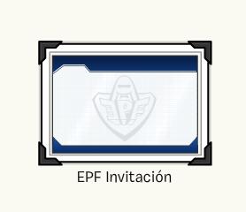 Carta EPF