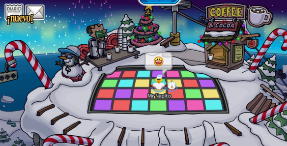 Fuegos-artificiales-en-Club-Penguin